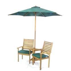 Napoli Companion Seat x 1,