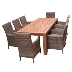 8 Seater HIGHCLERE DINING SET WITH HIGHCLERE FSC TEAK WITH 8 MODENA CARVER CHAIRS - Free Next Working Day Delivery (Mon-Fri) *NOT IN DHD CATALOGUE*