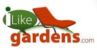 iLikeGardens home page